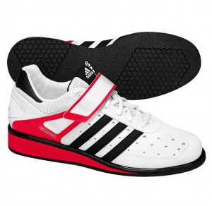 Adidas power perfect II gymgrossisten