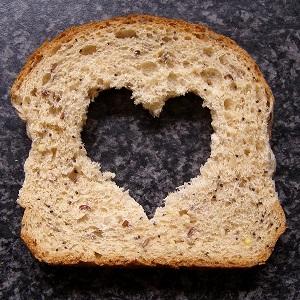 Är det farligt att äta gluten?