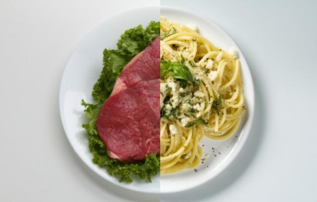 Low fat eller low carb diet för viktnegång?