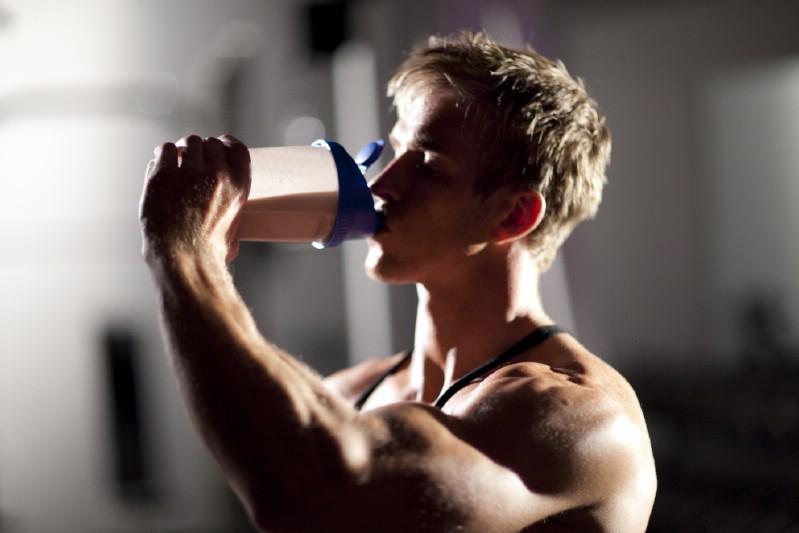 Proteinpulver – ett överskattat tillskott